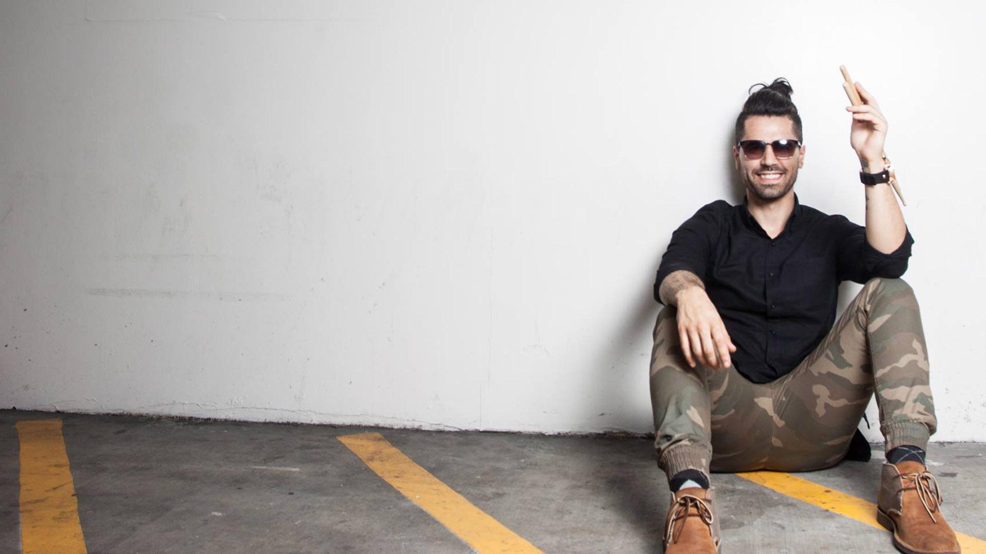 Adam Tuminaro Orlando Drummer