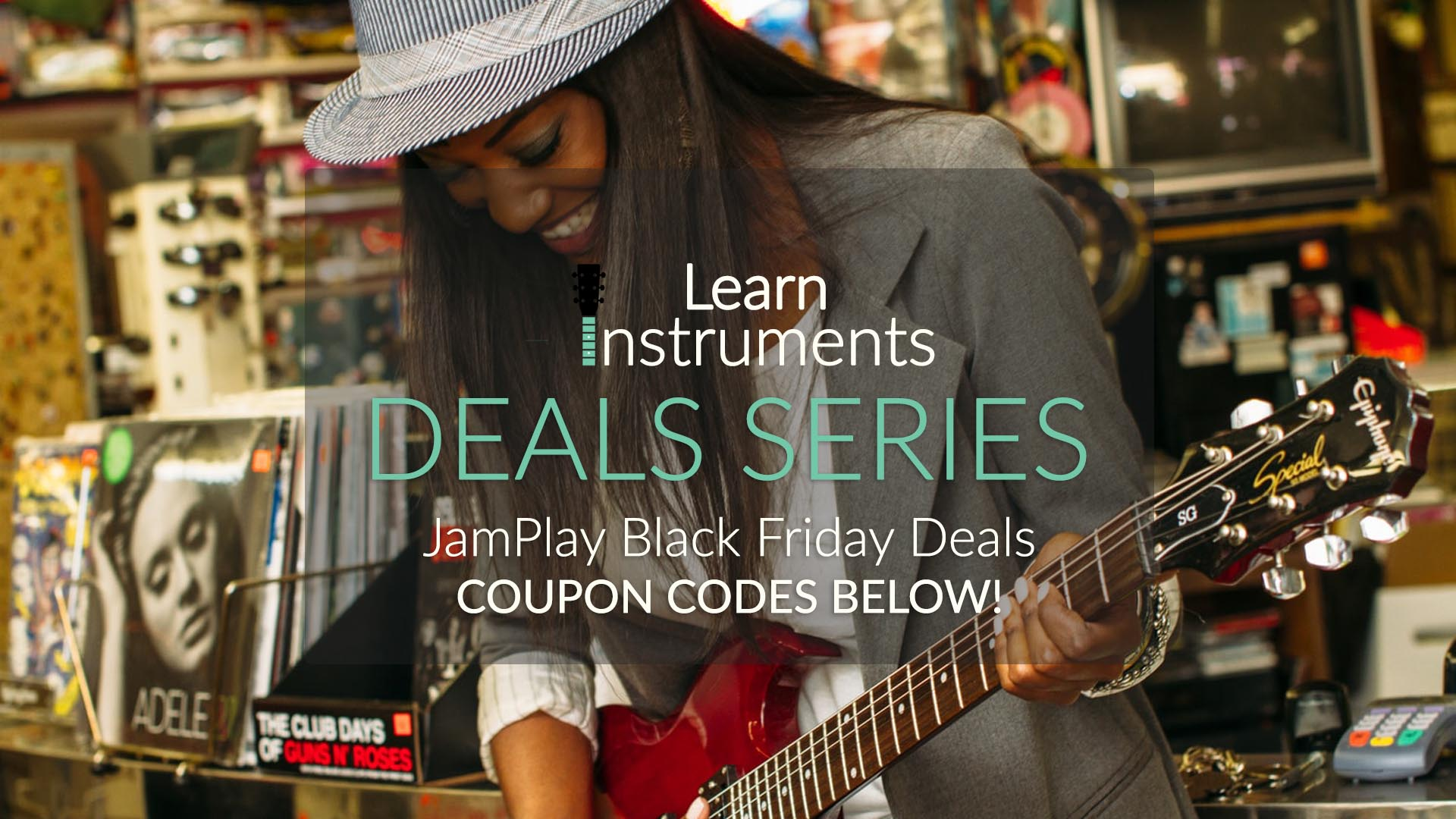jamplay black friday
